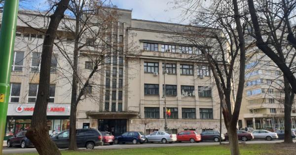 Cabinete în Policlinica Municipală Arad central