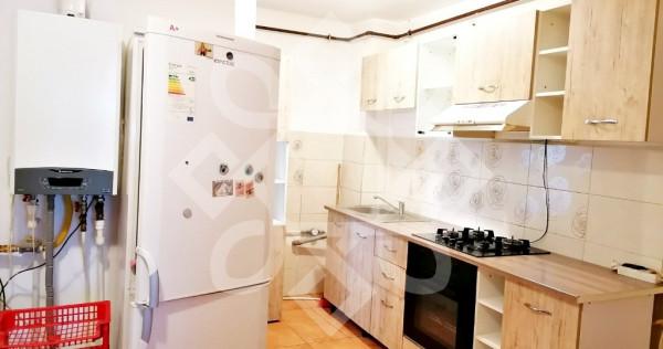 Apartament trei camere, Santandrei, Bihor