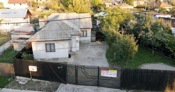 Comision 0% Casa si teren 1890 mp Costesti
