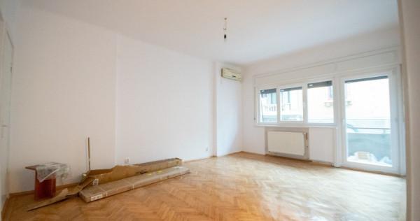 Apartament 6 camere Calea Calarasilor / Udriste