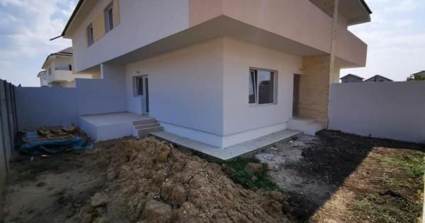 Casa 3 camere +mansarda construcție noua