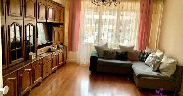 Apartament 4 camere zona Rogerius