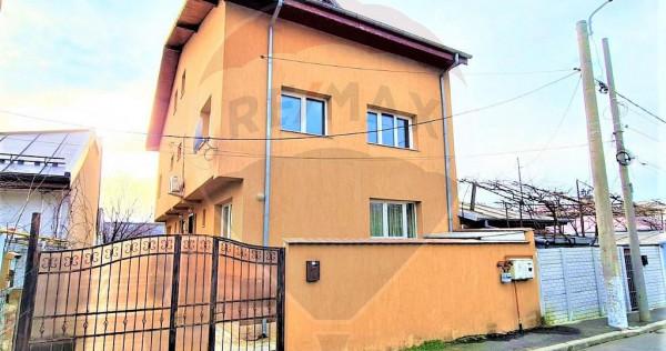Casa Vila 3 camere 2 bai Bucuresti Colentina