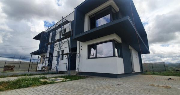 Casa noua Tip Duplex in Cartier Izvor - Comision 0%