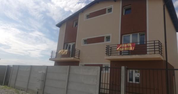 4 case de calitate superioara, foarte rezistente - Chiajna