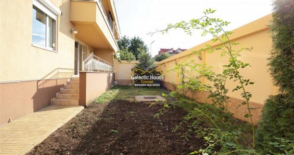 Apartament 3 camere HERASTRAU PARK | NORDULUI | GRADINA PROP