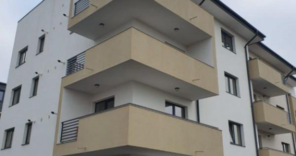 Apartament 2 camere, balcon de 14mp