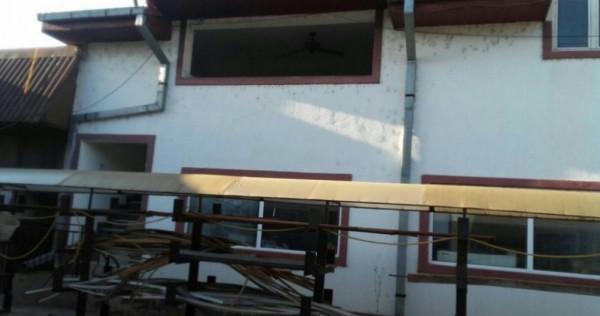 Spatiu comercial in Poroschia, Teleorman, sud