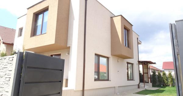 Casa noua in Deva, zona Zavoi, P+1, teren 441 mp, SC:278 mp