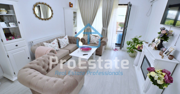 Apartament 2 camere   Otopeni   Central   Finisaje Premium