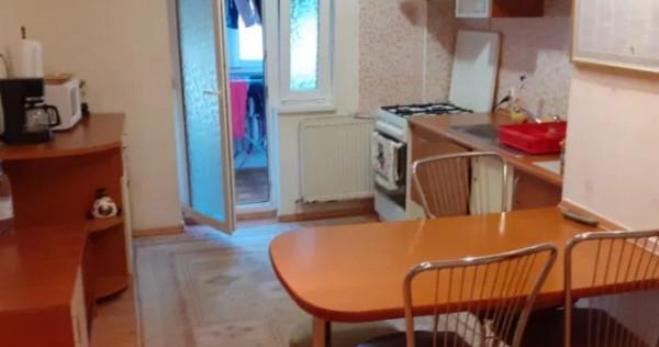 Apartament 3 camere - etajul 1