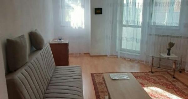 Apartament 2 camere decomandat zona Trocadero