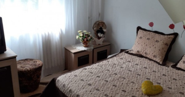Apartament 2 camere Scolilor