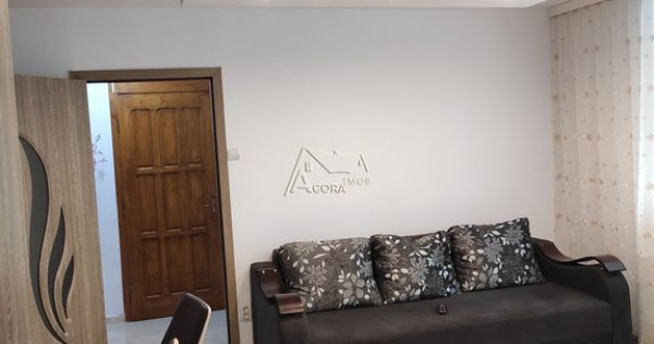 Apartament 2 camere, zona Milea