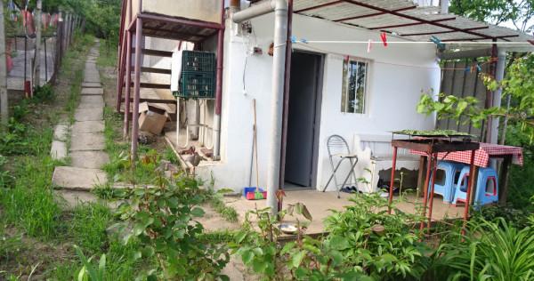 Casa de vacanta in Deva, zona prelungirea Vulcan, P+E,