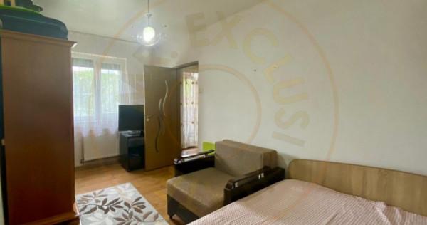 Comision 0% Apartament 2 camere Pitesti- Craiovei!