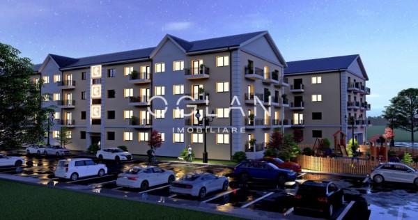 Apartament cu 2 camere decomandate Pictor Brana Selimbar Com