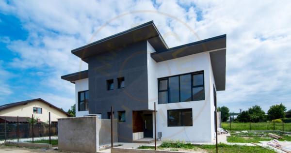 Comision zero - Duplex - Stefanesti 4 camere