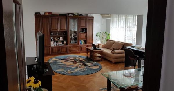 Zona Frumoasa - Apartament 3 camere (97mp)