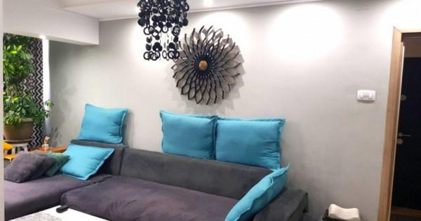 Apartament 2 camere, Aleea Peana, cartierul Manastur