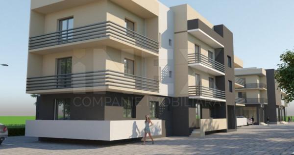Apartament 2 camere in Trivale City   TC54