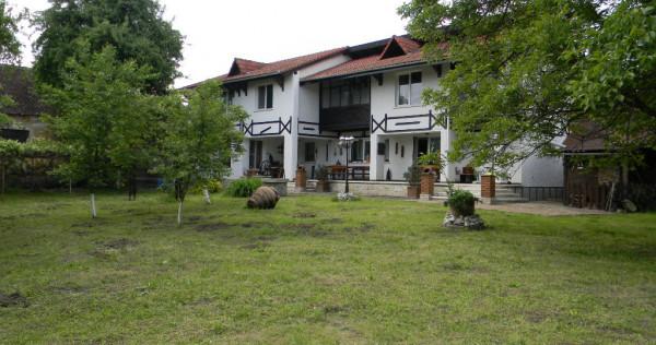 Casa in localitaea Feldioara