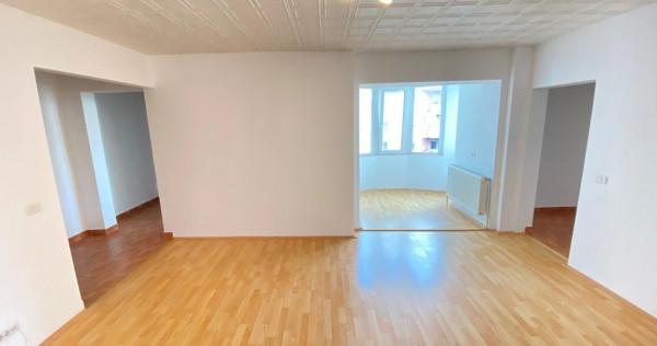 Apartament 3 camere zona UTA