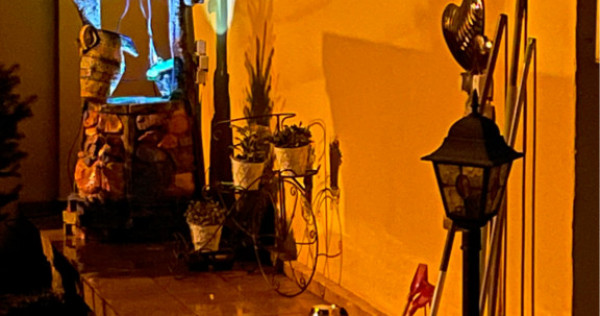 Casă rezidențială în Oradea zona Garii atmosferă de vis!