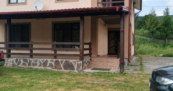 Casa P+1 Lepsa