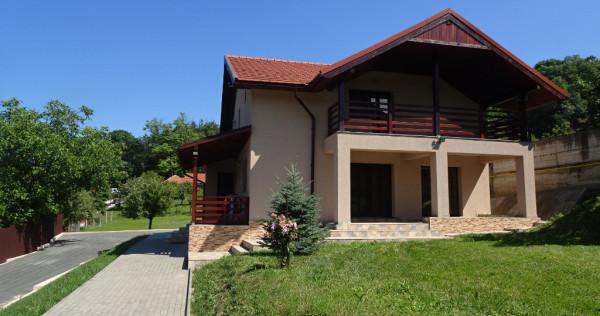 Casa noua in Deva, P+M +Garaj dublu separat, zona Viile Noi