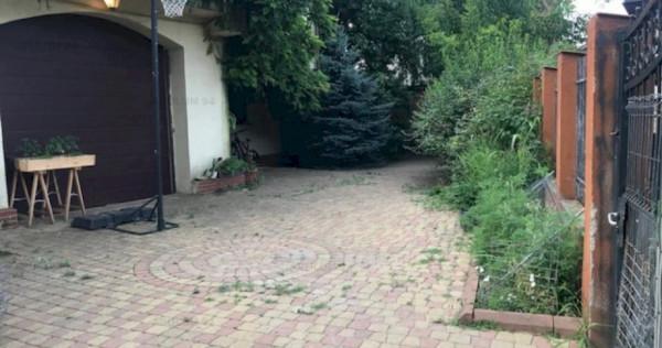 Vila Prelungirea Ghencea- Restaurantul Latin.
