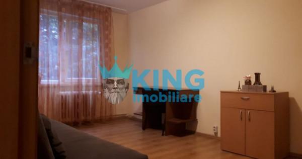 Crangasi | Apartament 2 Camere Decomandat