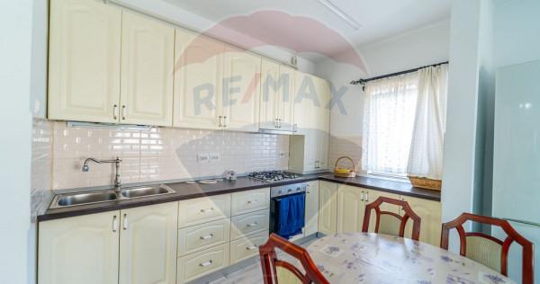 Apartament modern cu 3 camere in Vladimirescu