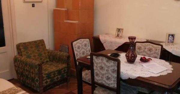 Proprietar - Casa la curte zona Uverturii, Militari, sect.6