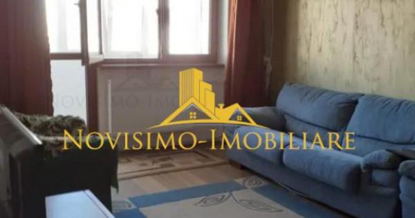 NOVISIMO-IMOBILIARE: APARTAMENT CU 2 CAMERE IN ZONA REPUBLIC