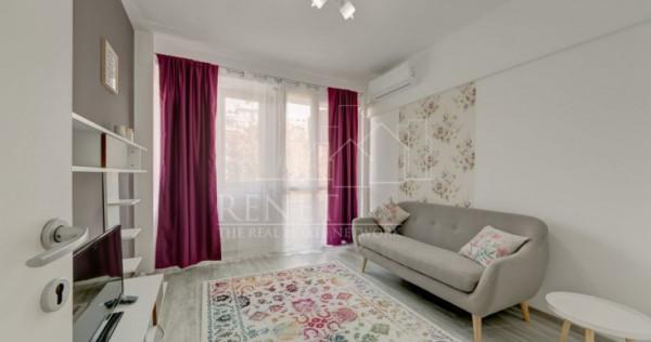 Apartament 2 camere Magheru Romana Stradal Blocul Eva Lux mo