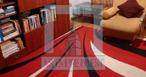 Ap.4 camere mobilat/utilat - zona Faget(C.Cosminului)