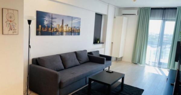 Apartament 2 camere Novum Lacul Morii