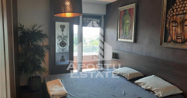 Apartament cu 2 camere de lux in Calea Aradului