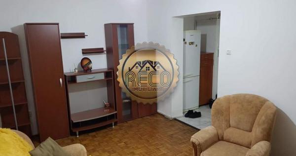Apartament 2 camere de inchiriat Decebal