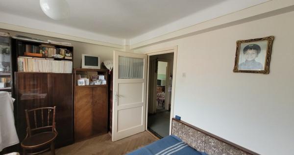 Apartament 2 camere semicentral Busteni