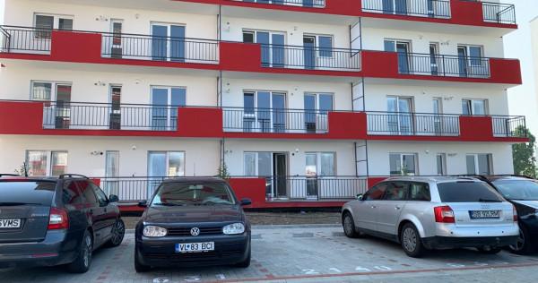 De închiriat Apartament 2 Camere în Sibiu Magnolia