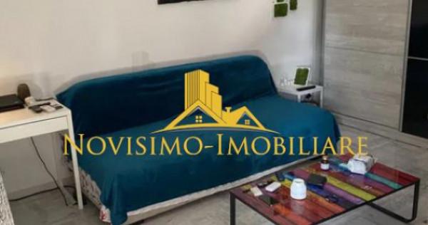 NOVISIMO-IMOBILIARE: GARSONIERA DE INCHIRIAT IN ZONA PIATA M