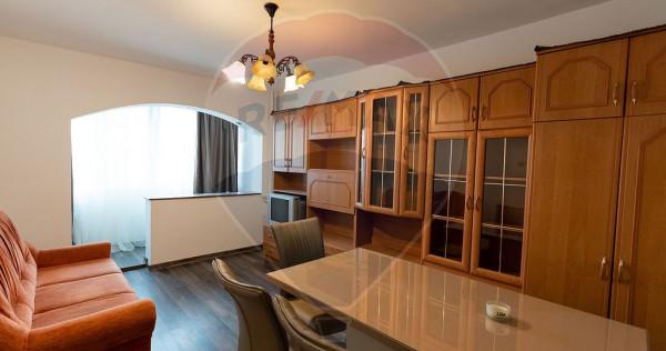 Apartament 3 camere zona Aurel Vlaicu