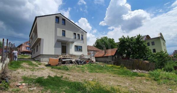 Casa 5 camere 145 mp curte 500 mp zona Oasului Auchan