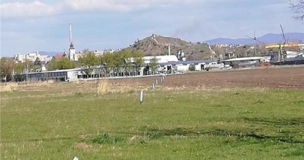 Teren 33088 mp, Avangarden 3, Brasov