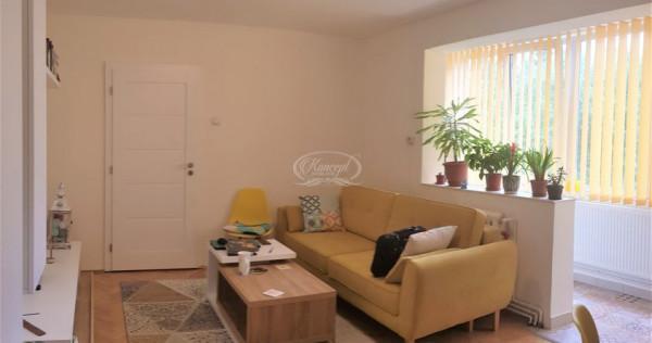 Apartament la etaj intermediar in zona Bucium