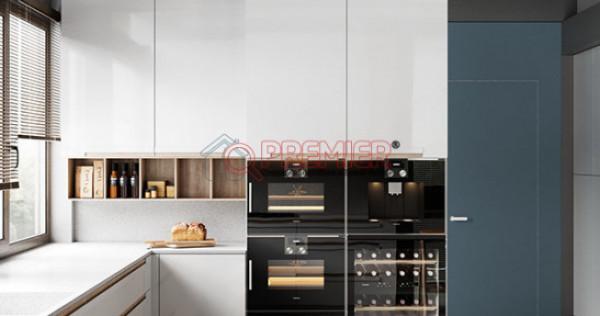Apartament 3 camere decomandat Popesti-Leordeni