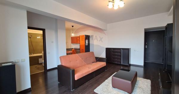 Apartament cu 2 camere de închiriat adiacent Bd. Decebal