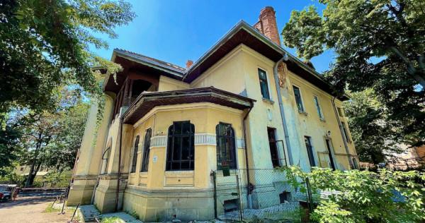 Locatie superba:COPOU iasi Casa de inchiriat/birouri/sediu